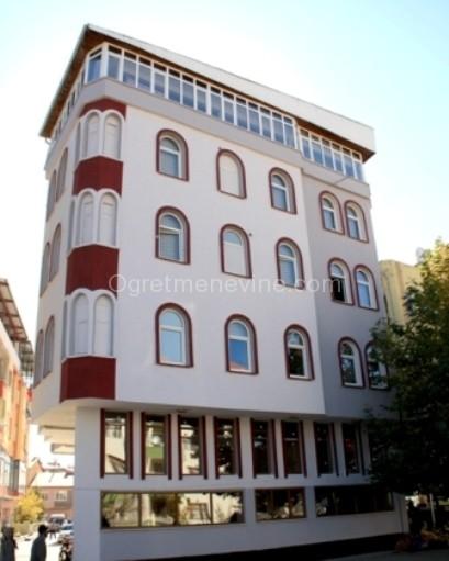 Göksun Pr. Dr. Mehmet SAĞLAM Öğretmenevi
