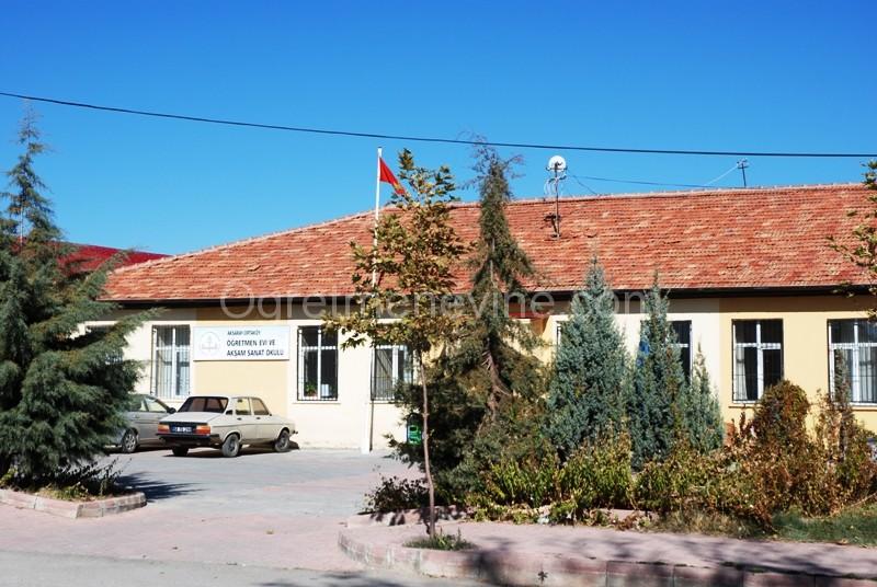 ortaköy-ogretmenevi