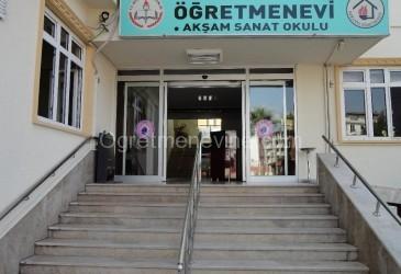 Osmaniye Merkez Öğretmenevi