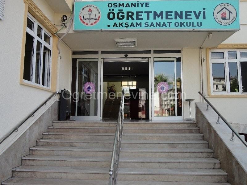osmaniye-ogretmenevi