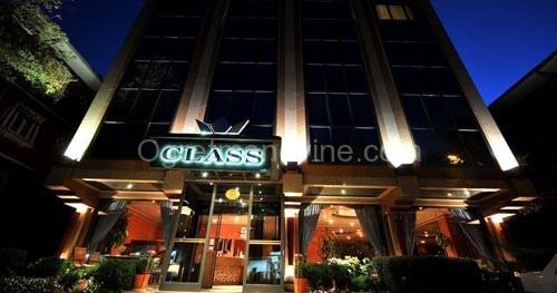 Class Otel Ankara